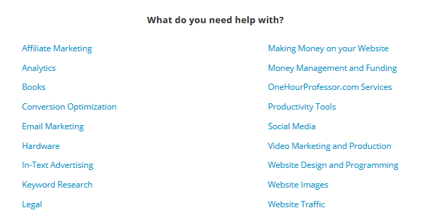 Website redesign strategy recommended resources