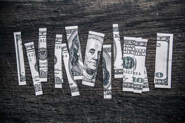 Money - Credit:Taxcredits.net