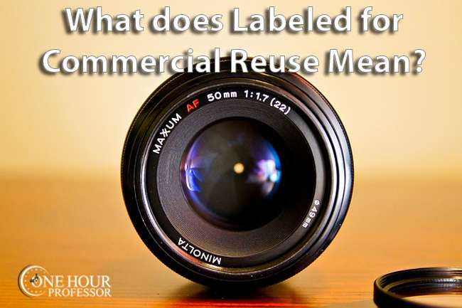 What-does-labeled-for-commercial-reuse-mean